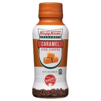Krispy Kreme 10 oz Caramel Iced Coffee