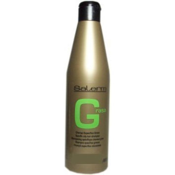 Salerm Grasa Specific Oily Hair Shampoo 9oz (250ml)