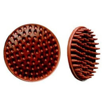 Marvy Shampoo Brush and Scalp Invigorator