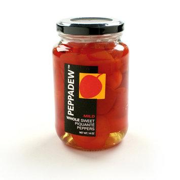 Peppadew Peppers - Hot