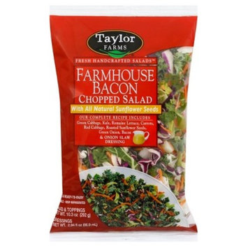 Taylor Farms Farmhouse Bacon Chopped Kit - 13oz