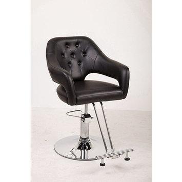 Shengyu Black Hydraulic Styling Barber Chair Hair Spa Beauty Salon Equipment