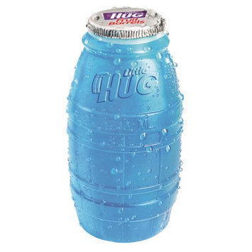 American Beverage Corp Little Hug Fruit Barrels Fruit Drink, Blue Raspberry, 8 Fl Oz, 40 Count