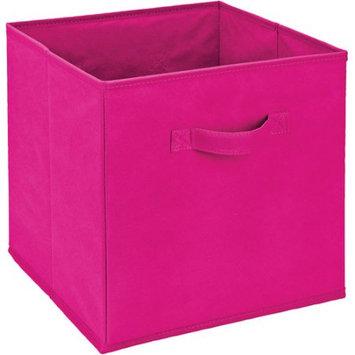 Simplify Fuchsia Storage Bin