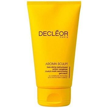 Decléor Aroma Sculpt Stretch Mark Restructuring Gel Cream 150ml - Pack of 6