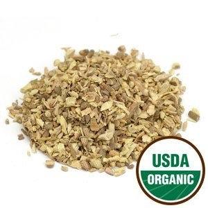 Starwest Botanicals Organic Ashwagandha Root C/S - 4 oz