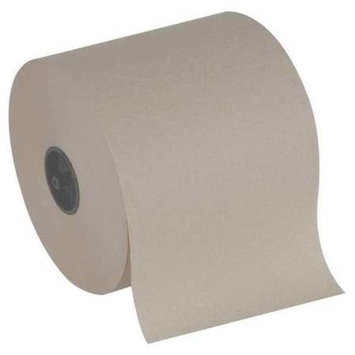 Tough Guy 39E962 Brown Paper Towel Roll