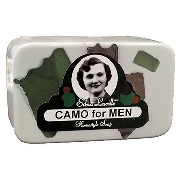 Edna Lucille Homestyle Soap