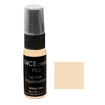 FACE Atelier Ultra Foundation Pro, Heat