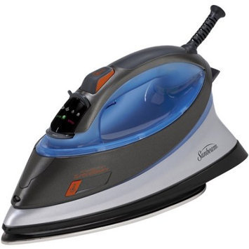 Sunbeam GCSBCS-100 Turbo Steam Iron