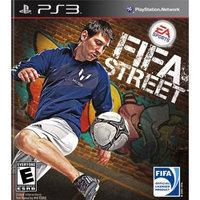 EA FIFA Street PS3