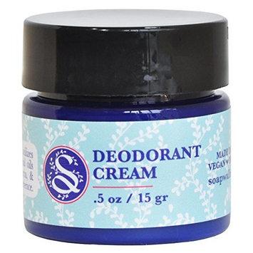 Soapwalla - Organic/Vegan Travel-Size Deodorant Cream (Original Travel Size)