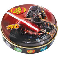 Jelly Belly Candy Company JELLY BELLY STAR WARS SPARKLING GALAXY MIX JELLY BEANS 1 oz. TIN
