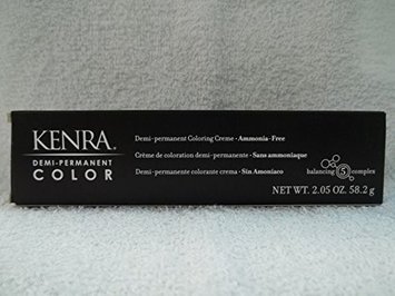 Kenra DEMI-Permanent Ammonia Free Hair Color 2.05oz (5N)