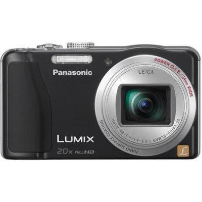 Panasonic LUMIX DMC-ZS19K Compact Digital Camera 14.1MP
