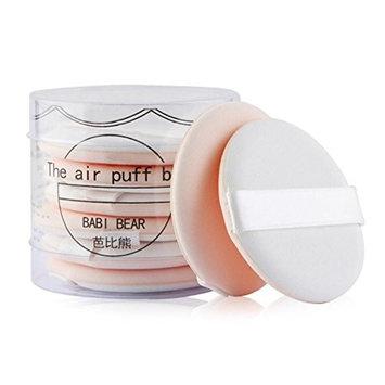 RNTOP 8 PCS Makeup Puff Facial Face Makeup Cosmetic Powder Puff