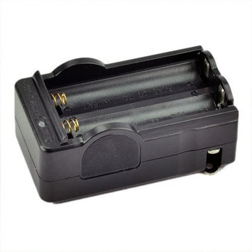 Rechargeable Li-Ion Battery Charger For 18650 Battery