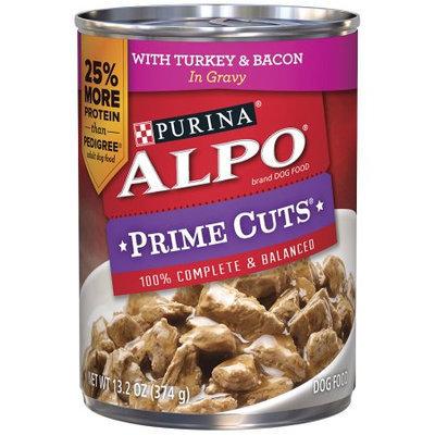 Alpo Alpo 13.2 Ounce Turkey Food 12542 by Purina