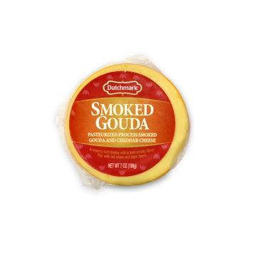 Saputo Cheese Dutchmark Smoked Gouda, 7 oz