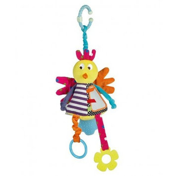 Mamas & Papas Activity Toy (Jangly Birdie)