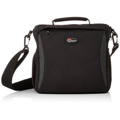 Lowepro - Format 160 Camera Bag - Black