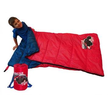 Giga Tent KSB 10 Boy Monster sleeping bag