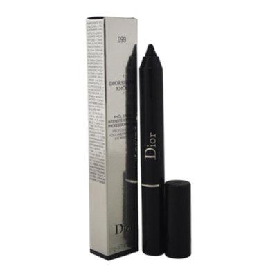 Christian Dior Diorshow Khol - # 099 Smoky Black By Christian Dior 0.038 Oz Eyeliner For Women