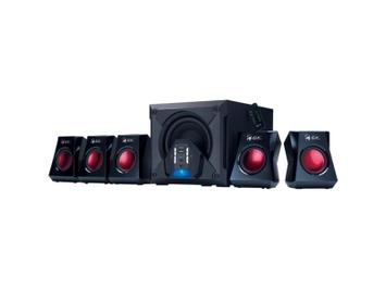 Genius USA 31731017101 SW G5.1 3500 GX Gaming Speaker