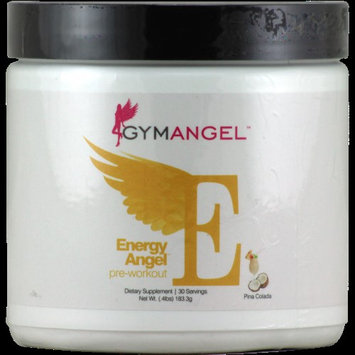 Gymangel Gym Angel Engery Angel Pina Colada 30sv