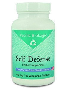 Pacific Biologic Self Defense 90 vcaps