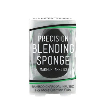 Swissco Precision Blending Bamboo Charcoal Infused Sponge