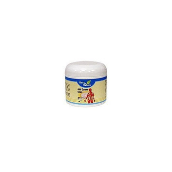 Joint Essence Cream -- contains Glucosamine, Boswillin and Capsaicin to ease tired and overworked joints while supporting joint structure function. Supplied by Best In Nature.