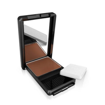 Procter & Gamble COVERGIRL Queen Natural Hue Compact Foundation, Sheer Espresso 540, 0.4 oz