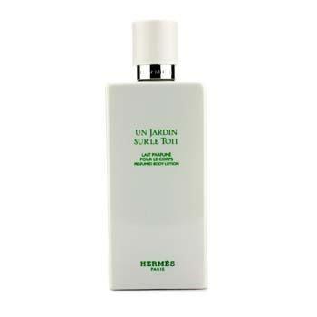 Hermes Un Jardin Sur Le Toit Perfumed Body Lotion - 200ml/6.5oz