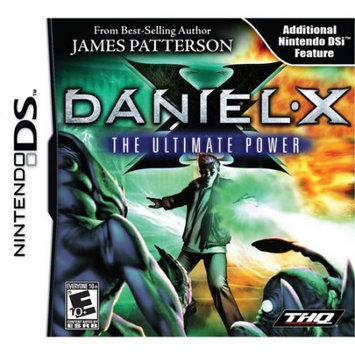 Thq, Inc. Daniel X: The Ultimate Power (Nintendo DS)