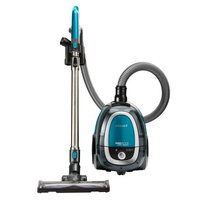 BISSELL Hard Floor Expert Cordless Bagless Canister Vacuum 2001