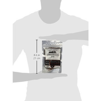 Louisville Vegan Jerky - Maple Bacon, 3 oz. Bag []