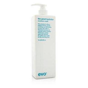 Evo The Great Hydrator Moisture Mask 33.8 Oz