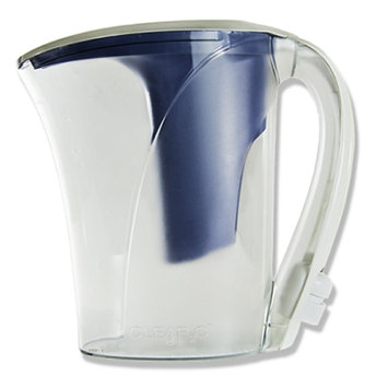 Clear2o CWS100 Water Filtration Pitcher