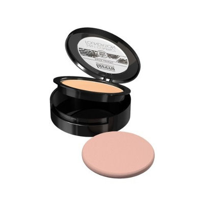 Lavera Trend 2-In-1 Compact Foundation 10G Beige