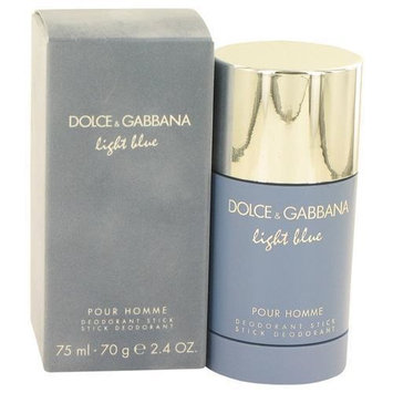 D & G Light Blue by Dolce Gabbana Deodorant Stick For Men