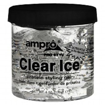 Free & Clear Hair Styling Gel, For Sensitive Skin & Scalp