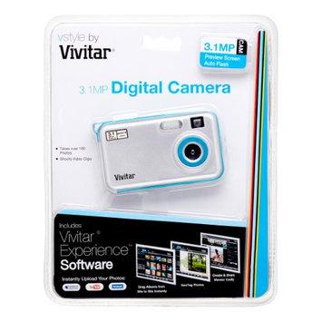 Vivitar 3.1 MP Digital Camera