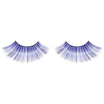 Baci Magic Colors Eyelashes, No. 525 Blue-Glitter