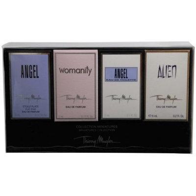 Thierry Mugler Gift Set Angel Variety By Thierry Mugler