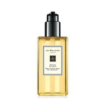in Box Jo Malone London Nectarine Blossom & Honey Body and Hand Wash / Shower Gel 8.5 oz [Nectarine Blossom & Honey]