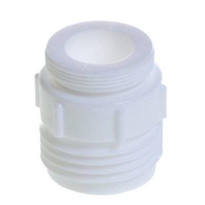 Python Aquarium APY13A Faucet Adaptor - Original 2Pc Plastic