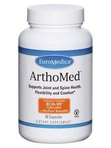 EuroMedica Inc. ArthoMed 60c