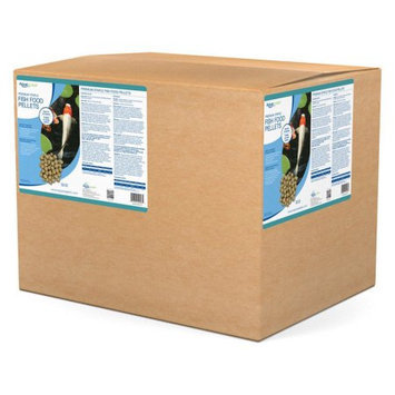 Aquascape Inc Aquascape 50003 Premium Staple Fish Food Pellets 20 Kg Bag
