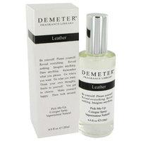 Demeter Leather by Demeter Fragrances Cologne Spray 4.0 oz